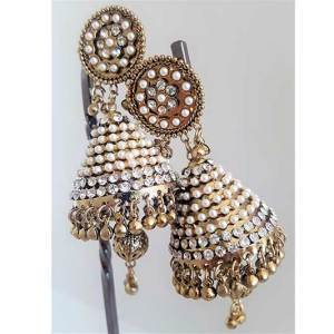 Buy Indian Jhumki earrings online