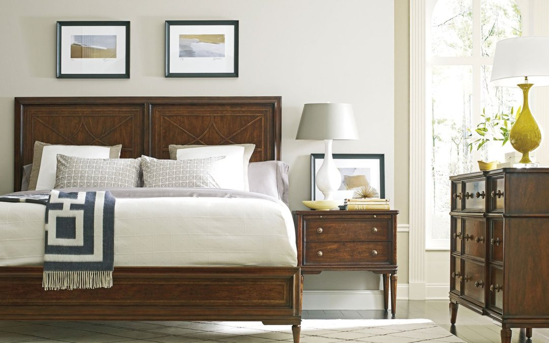 The Best Colors to Optimize Your Bedroom for Sleeping