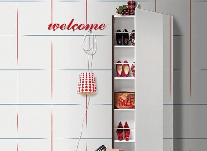 welcome meubles a chaussures caen