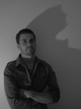ADAM CORNISH Portrait (© Adam Cornish)