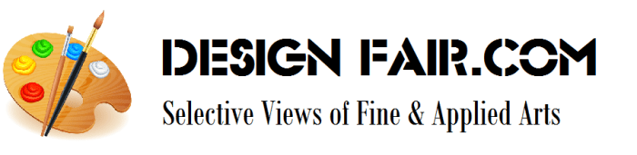 WWW.DESIGN-FAIR.COM Website Logo