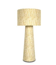 """BIG SHADOW SPECIAL Floor Lamp by Marcel Wanders for his """"Personal Collection"""" (Copyright©: Marcel Wanders)"""