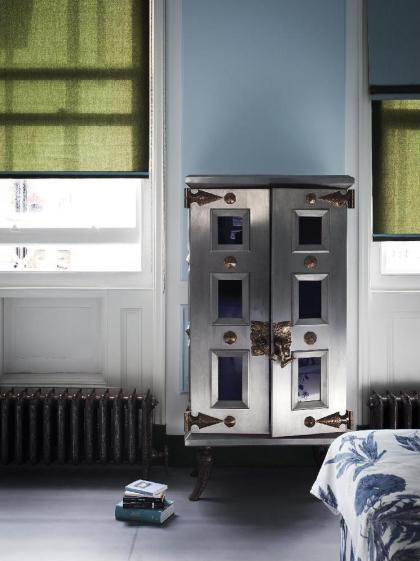 VICEROY Cupboard-Wardrobe-Storage Cabinet-Buffet by Mark Brazier Jones (photo by Rei Moon-MOON RAY STUDIO)