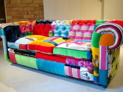 CHESTERFIELD Sofas in variations by Lisa Whatmough from SQUINT LIMITED (Copyright: © Lisa Whatmough, SQUINT LIMITED)
