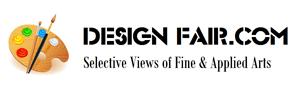 DESIGN-FAIR.COM Logo