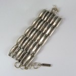 Lunamor - Armband Streifen quer