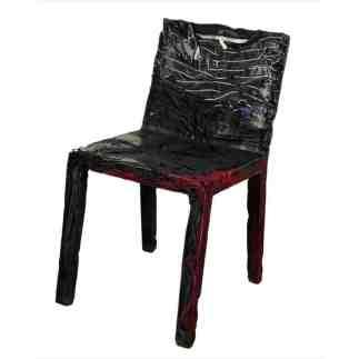 come Tobias (ri)veste la tua sedia