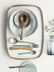 winter table