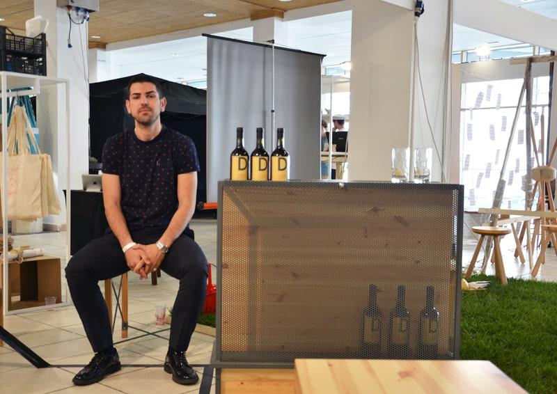 incontri a Open Design Italia