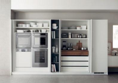 ricetta unica per cucina e living