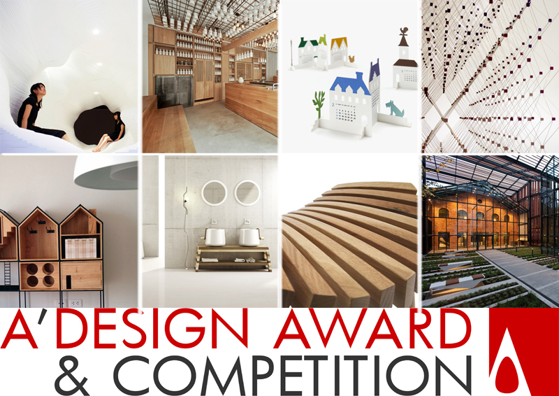 A' Design Award and Competition | ultime due settimane