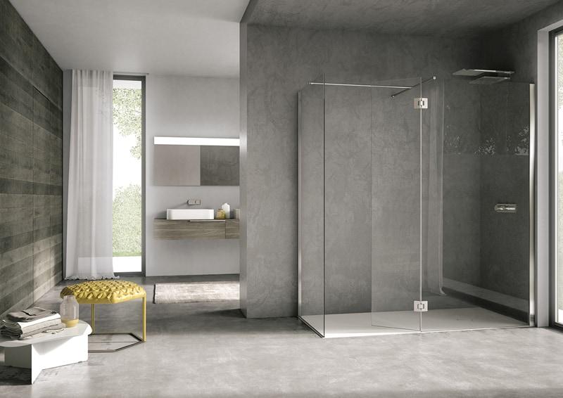 box doccia design | preview Salone Bagno, Air, Disenia, weblogsaloni