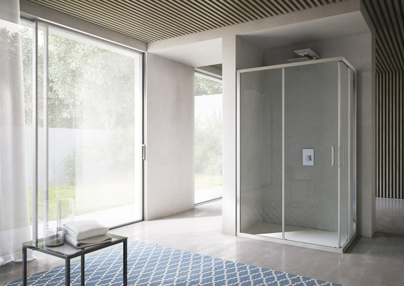 box doccia design | preview Salone Bagno, Free, Disenia, weblogsaloni