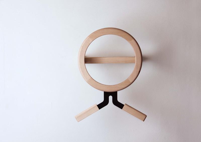 design autoprodotto per vestire casa