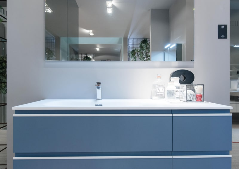il bagno perfetto da pinterest è al Cersaie 2016