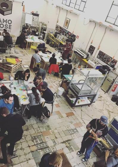 mercatini di Natale Roma | craft, food, design
