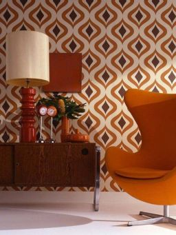 ispirazioni design anni 70: dal passato al presente in attesa di Cersaie 2017