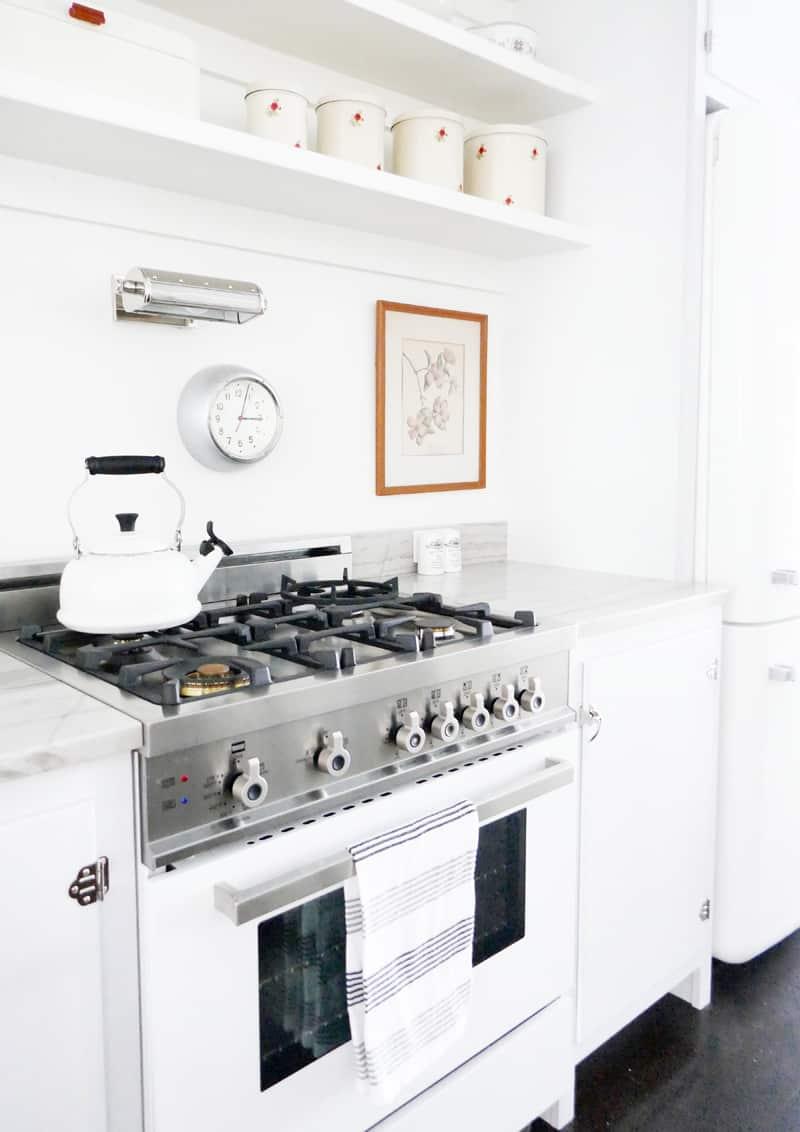 cucina aperta o chiusa (o semi - aperta): questo è il dilemma ...