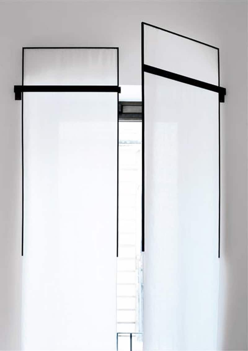 tende per interni: come sceglierle per tutti i tipi di finestra