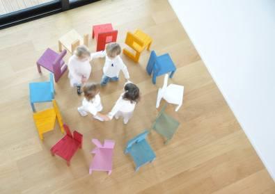 design in legno made in Italy per bambini che crescono
