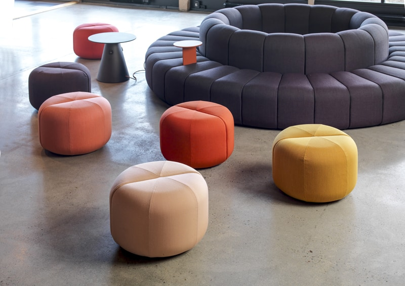design nordico al Salone 2018   le aziende da non perdere
