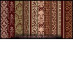 Damask Series The Red Severity