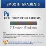 Smooth Gradients by: Ubiwebseo