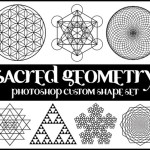 Sacred Geometry Shapes by: MerryPranxter