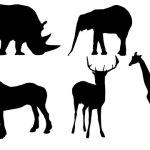 Animal Custom Shapes by: PsHero