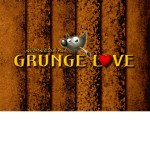 Gimp Grunge Love Animated Texture Brushes