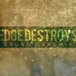 Grunge Texture Pack 5