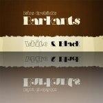 Barkants Free Script Font