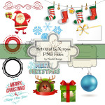 Christmas PNG Clip Art