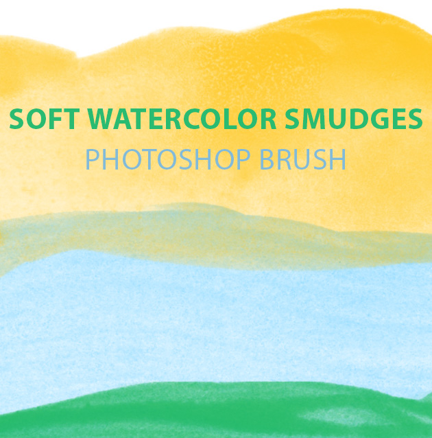 soft-watercolor-smudges-photoshop-brush-set1