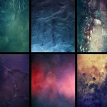 9 Abstract Design Textures for Photoshop