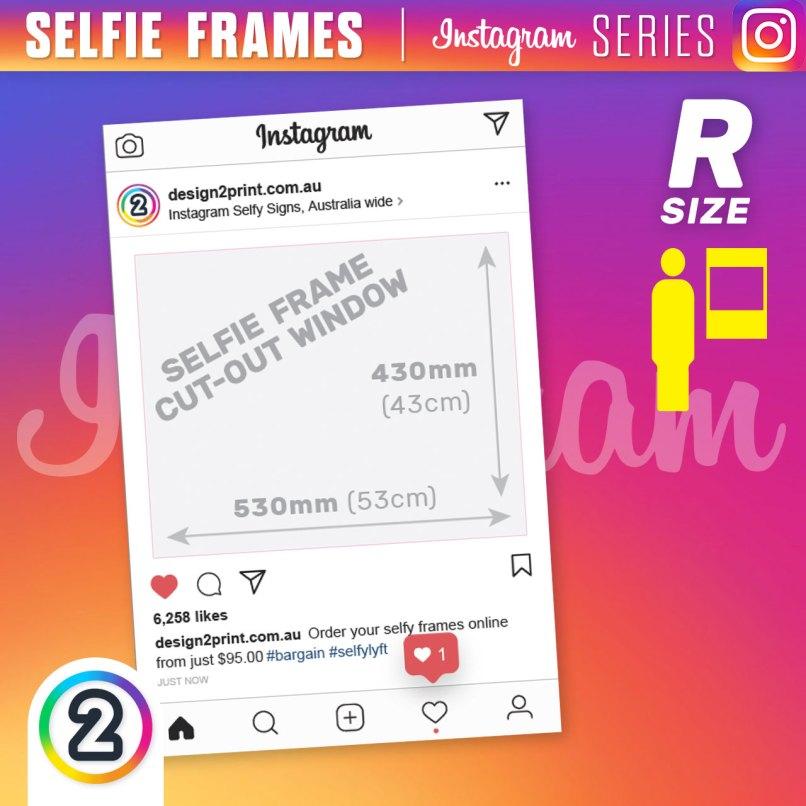 Erfreut Benutzerdefinierte Instagram Rahmen Ideen ...