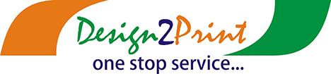 Design 2 Print Logo