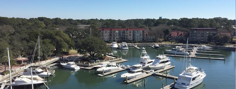 Harbor Town Yacht Basin