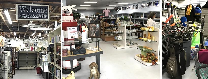 The Litter Box Humane Society Thrift Store - Hilton Head Island