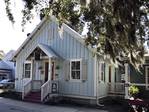 Soba Gallery - The Shops & Galleries of Old Town Bluffton Bluffton – Hilton Head Island – design42