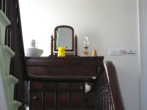 Victorian Pikachu, Ardaghmore Guest House