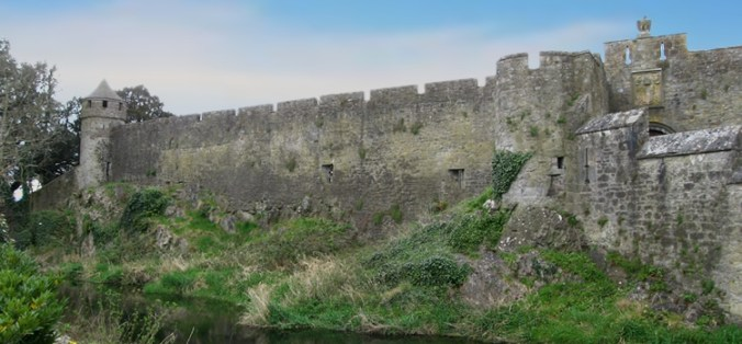 Cahir Castle Cahir, County Tipperary