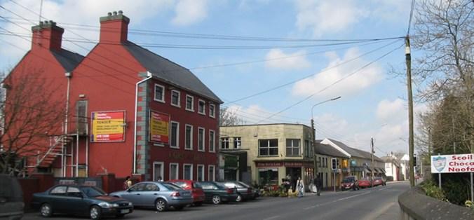 Summerhill and Kildare