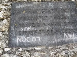 Grubb's Grave