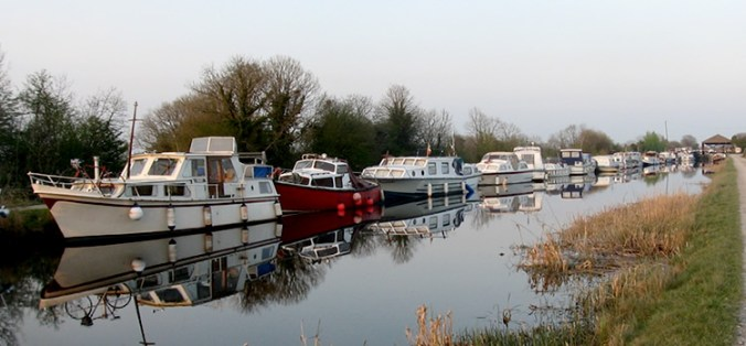 Shannon Harbour
