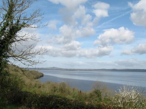 Lower Lough Erne, Ireland