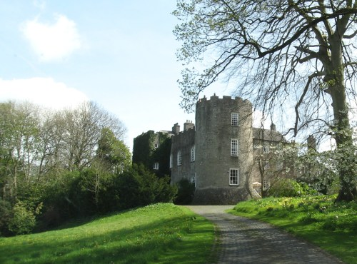 Leixlip Castle, Ireland