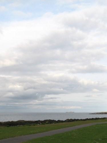 Skerries Lighthouse on Rockabill island