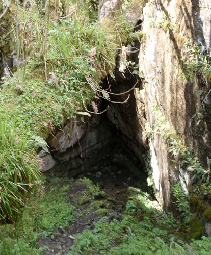 Caves in the Burren – A Different Visit to Ireland