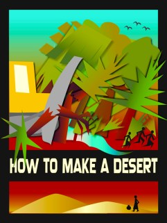 How To Make A Desert